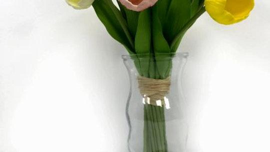 Gloquets- Tulip Blooms
