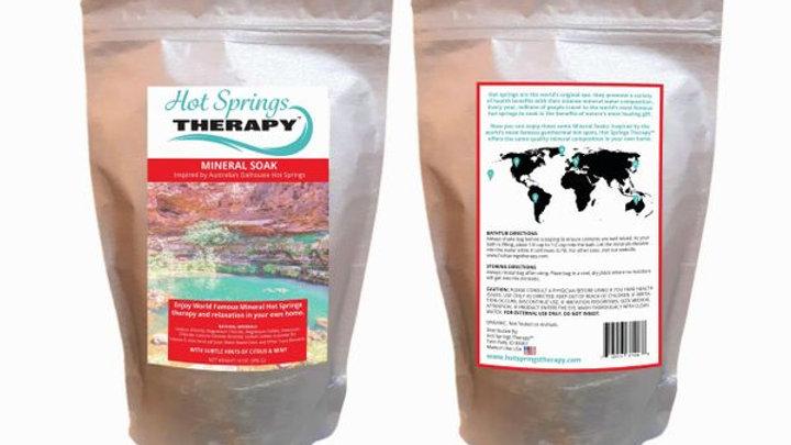 Dalhousie Springs Mineral Soak