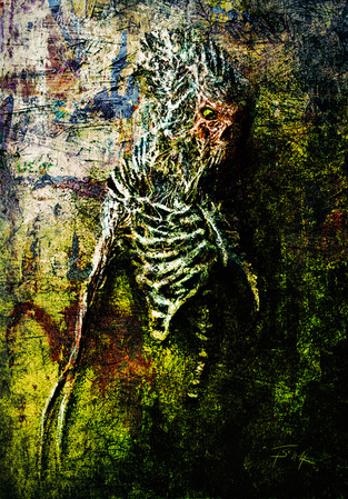 Skeletonwitch