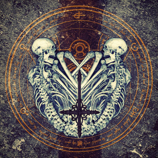 Ancient Ritual Of Transmutation