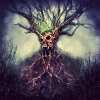 The Haunting Tree