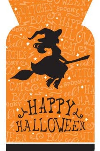 Click image to open expanded view Halloween Party Decorations, Halloween Witch