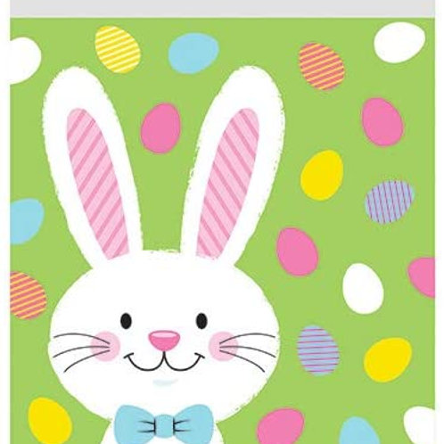Creative Converting Club Pack Holiday Easter Party Decoration Bunny Eggs Sandwi