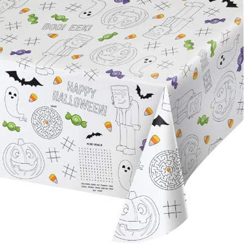 Click image to open expanded view Halloween Party Decorations, Kids' Halloween