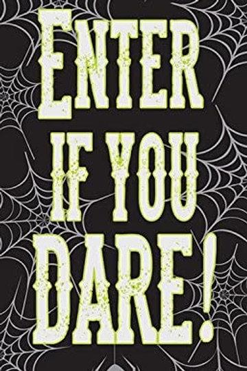 Click image to open expanded view Halloween Door Poster 6ct