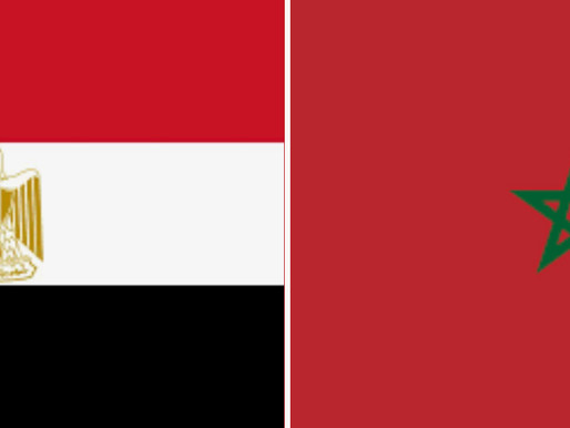 IVECA Welcomes Morocco and Egypt