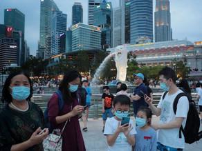 Singapore Budget 2020: $4b to help businesses hit by coronavirus outbreak