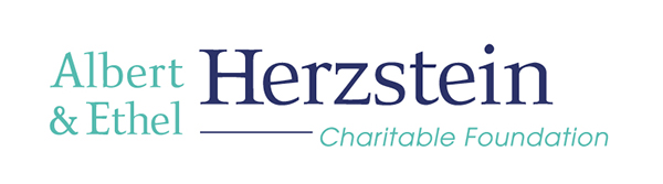 Herzstein Foundation rectangle logo