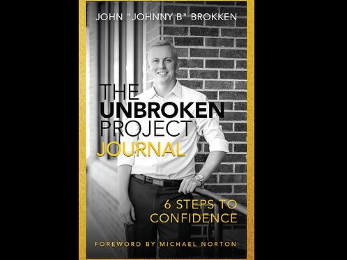 The Unbroken Project - Journal