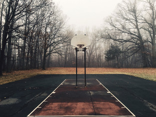 Building Your Basketball Basics