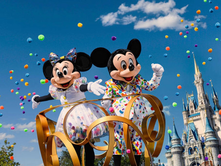 November 2018 Disney Travel Specials