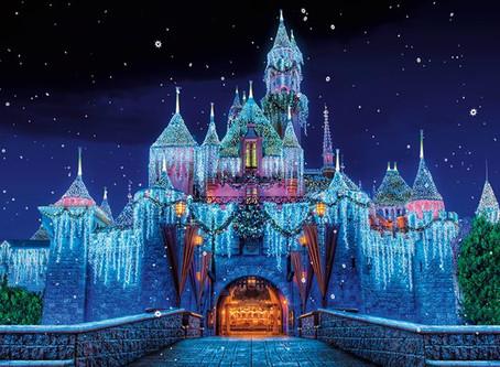 December 2018 Disney Travel Specials