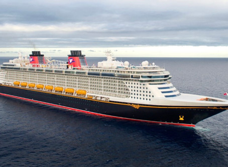 Save up to 25% on Disney Cruise Line Tropical Cruises
