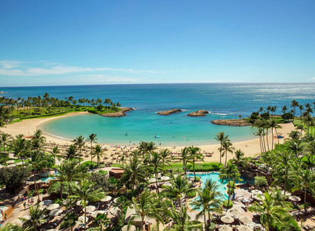 New Special Offer at Aulani, A Disney Resort & Spa in Hawaii