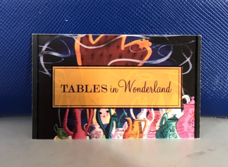 Is Tables in Wonderland Worth It?