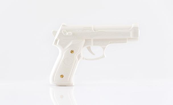 אקדח קרמי