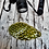 Cactus Leaf sculpture eden hevroni holiday gift