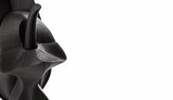 VENIN NOIR - ארס שחור