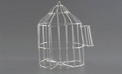 כלוב זכוכית, תערוכה: ילדות בשואה