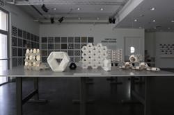 משרביה, תערוכה: צל ערים