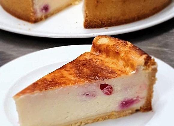 Cheesecake German Style