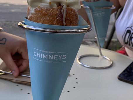 - Vegan Chimneys Cakes | Berlin-DE