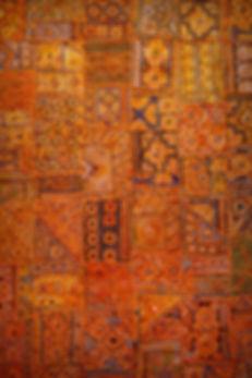 authentische-indische-art-der-tapisserie