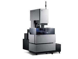 2021年6月よりモリブデンワイヤ放電加工機「HBシリーズ」 販売開始