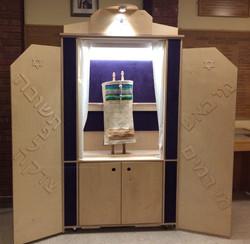 Mobikle Ark for Yom Tov