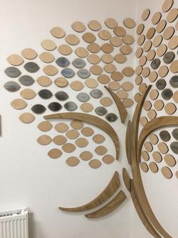 Tree of Life Shenley