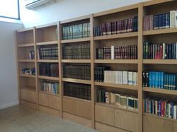Bookcases Belmont