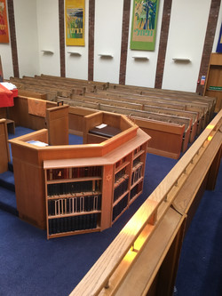 Bookcases in Gatley