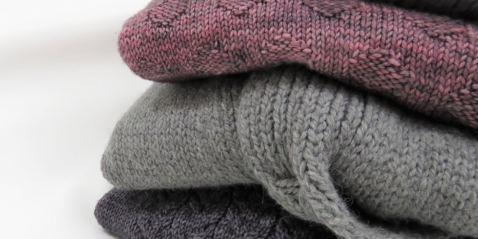Sweater Savvy: Tips and Tricks for Better Sweaters a