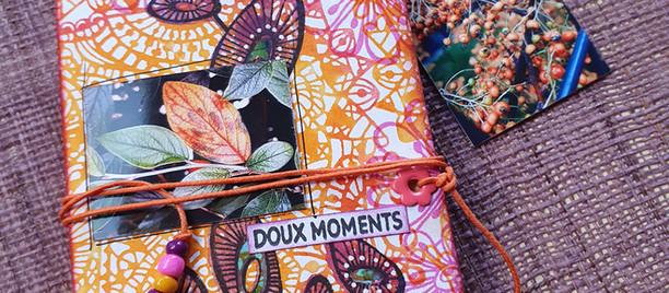 "Mini Rikiki ""Doux moments"""
