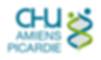 Logo CHU Picardie