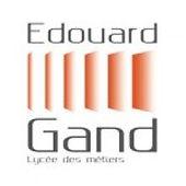 Logo lycée Edouard Gand