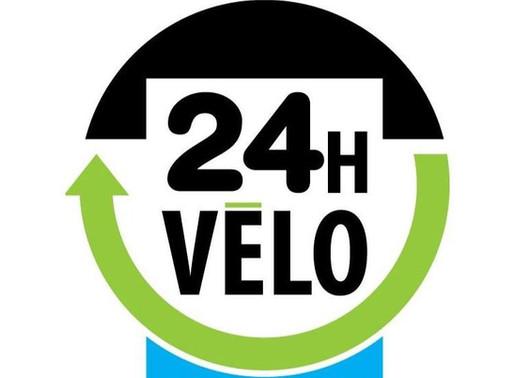 Les 24H du Mans vélo solo