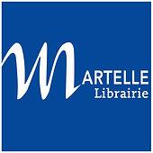 Logo librairie Martelle Amiens