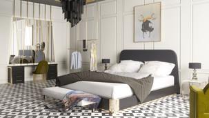 Zenn Hotel Room