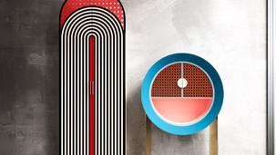 Hazeran Serie - Rod & Dot