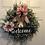 Thumbnail: Bunny Welcome Wreath
