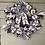 Thumbnail: Sail Away Deco Mesh Ribbon wreath