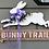 Thumbnail: Bunny Trail hanging sign