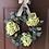 Thumbnail: Hydrangea wreath