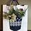 Thumbnail: Pocket Full of Flowers hanging sign