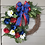 Thumbnail: Red, White & Blue Wreath