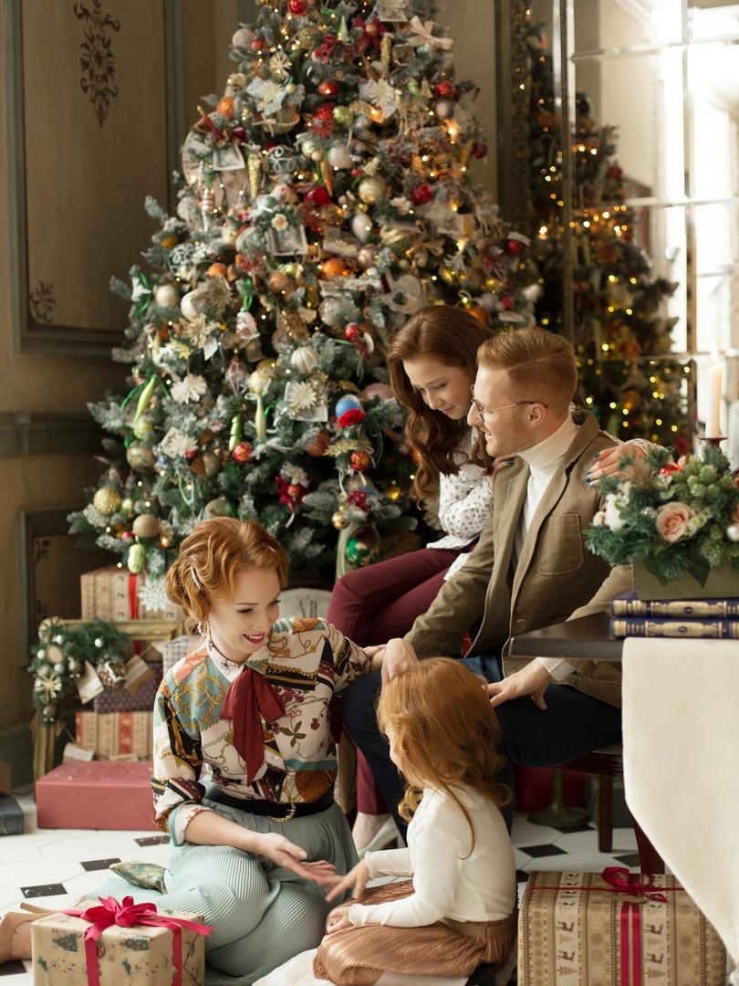 курсы семейной фотографии и детской