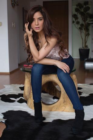 """MIMI MORALES (Entrevista Exclusiva): """"LA PASIÓN SUPERA LAS HORAS EXTRA"""""""