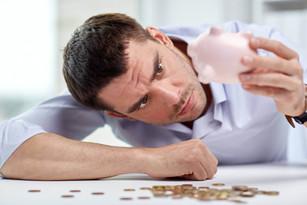 ¿CÓMO SABER SI ERES UN CAOS FINANCIERO?