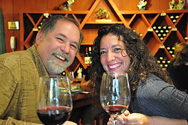 Fun paties at Wyandotte Winery